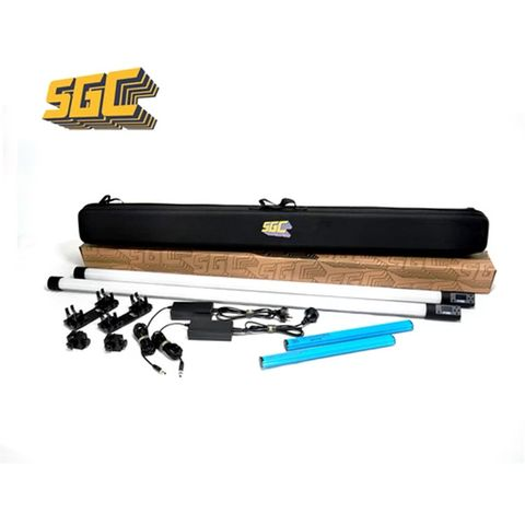 SGC Prism P120 Dual Tube Kit With Sidus Link