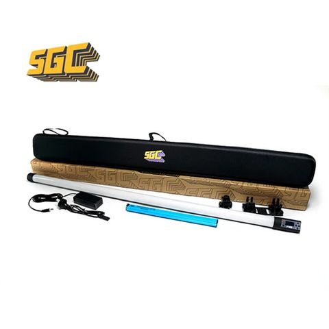 SGC Prism P120 Single Tube Kit With Sidus Link