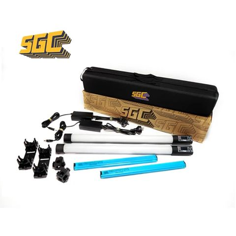 SGC Prism P60 Dual Tube Kit With Sidus Link