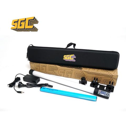 SGC Prism P60 Single Tube Kit With Sidus Link