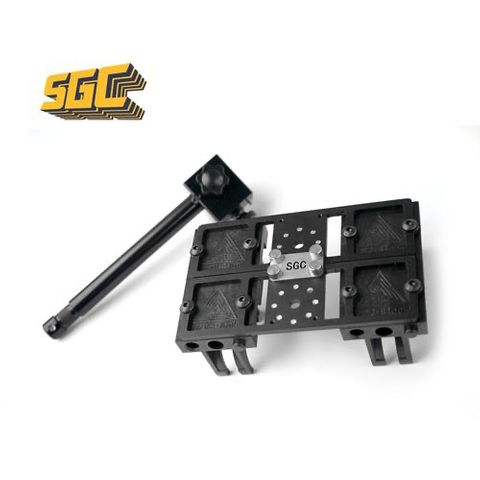 SGC Stackable Mounting System - Double