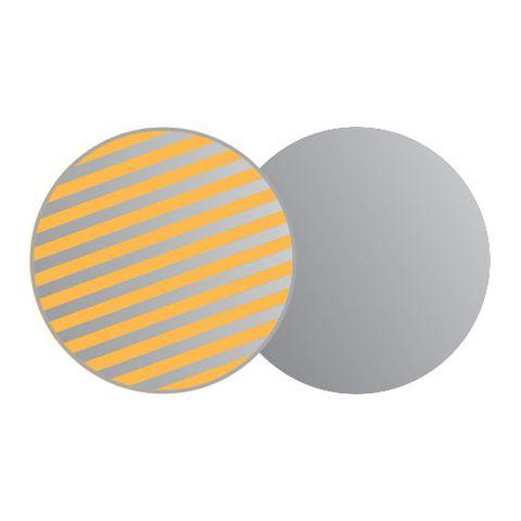 Lastolite Reflector 95cm Sunfire/Silver - Showroom Demo
