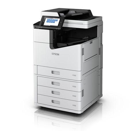 Workforce Enterprise WF-C17590FB Printer with Bridge & Finisher