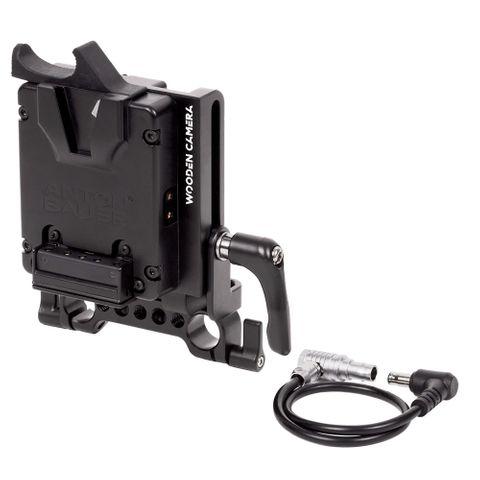 Wooden Camera Micro V-Mount Battery Slide Pro (Panasonic BGH1)
