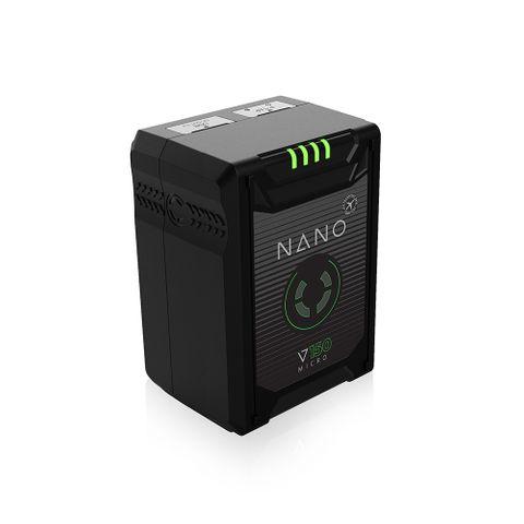 Core SWX Nano Micro V150 V-Mount Battery
