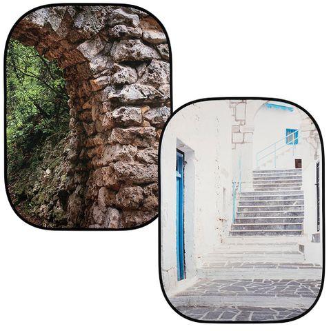 Lastolite Stone Arch/Grecian Steps 1.5 X 2.1m