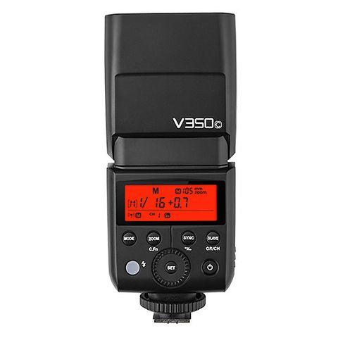 Godox V350C TTL Li-Ion Speedlight Flash For Canon