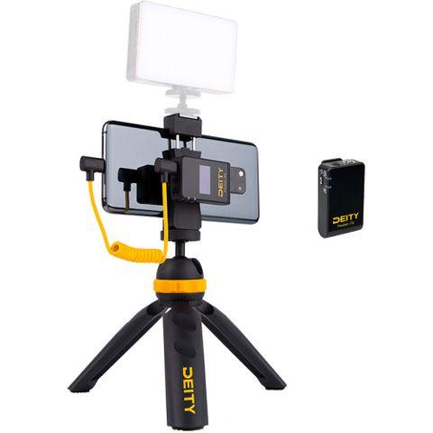 Deity Pocket Wireless 2.4Ghz Mobile Kit