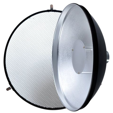 Godox AD200/360 30cm Beauty Dish With Grid and Diffuser