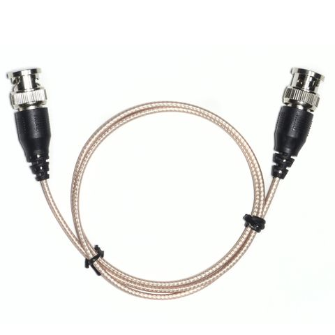 SmallHD 30cm Thin BNC to BNC Cable