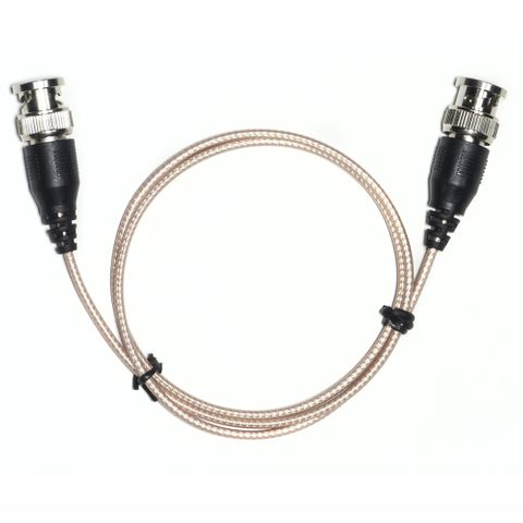 SmallHD 120cm Thin BNC to BNC Cable