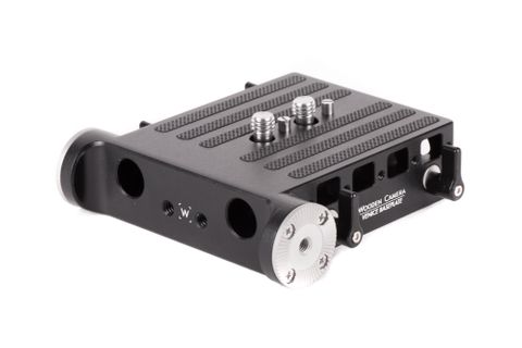 Wooden Camera Solid Baseplate (Sony Venice, F55, F5)