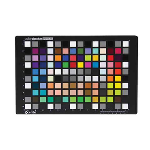 Xrite Colorchecker Digital SG