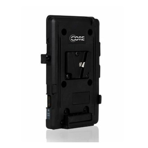 Core SWX V-Mount Plate with P-Tap