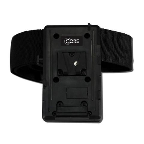 Core SWX V-Mount Plate with Belt