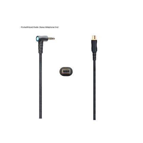 Pocketwizard NIKON MCDC2 Remote Pre-Trigger Cable 1m
