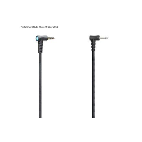 Pocketwizard CANON E3 Remote Pre-Trigger Cable 1m