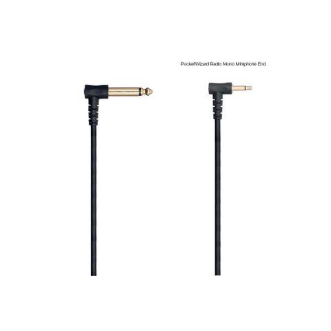 Pocketwizard MP1 Flash Sync Cable 30cm