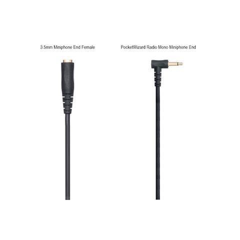 Pocketwizard FMPC Adapter