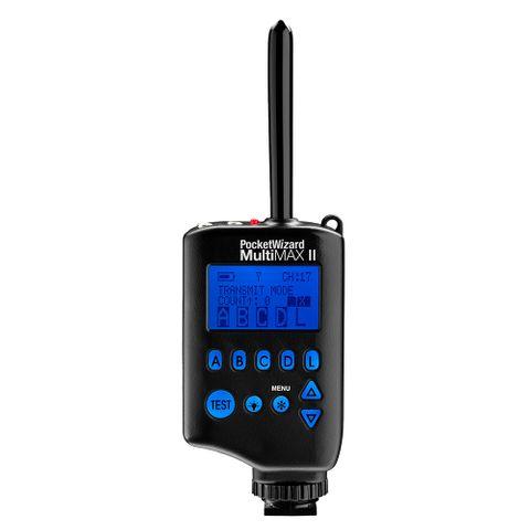 Pocketwizard MultiMAX II Transceiver