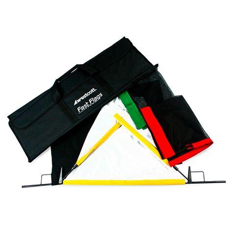 Westcott Fast Flags Scrim Kit 18 x 24 Inch