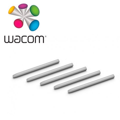 Wacom Replacement Nibs Hard Felt 5 Pk