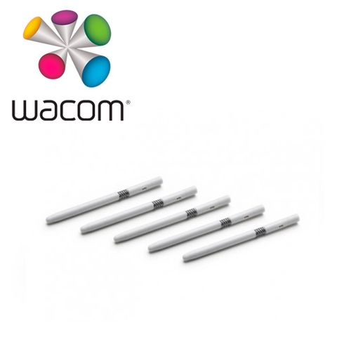 Wacom Replacement Nibs Stroke 5 Pk