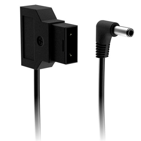 SmallHD 91cm Barrel to D-Tap Power cable