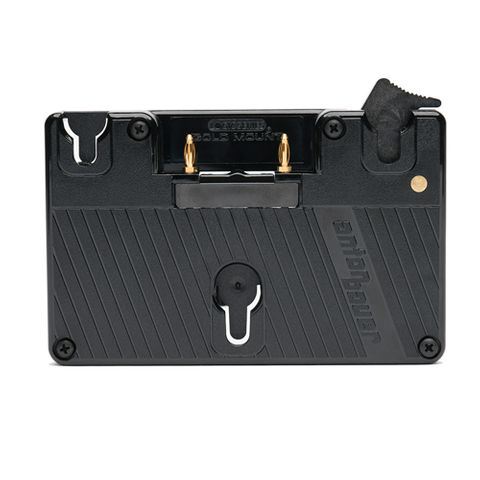 SmallHD AB-Mount Adapter Plate for UltraBright Series
