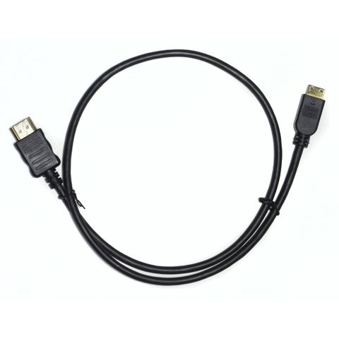 SmallHD 61cm Thin Mini-HDMI to HDMI Cable