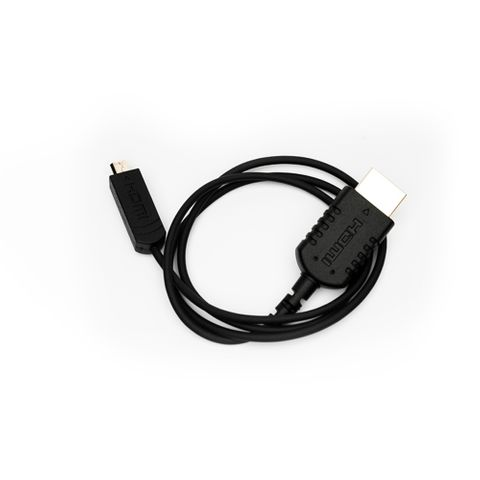 SmallHD Hyperthin 61cm Micro HDMI to Full HDMI Cable