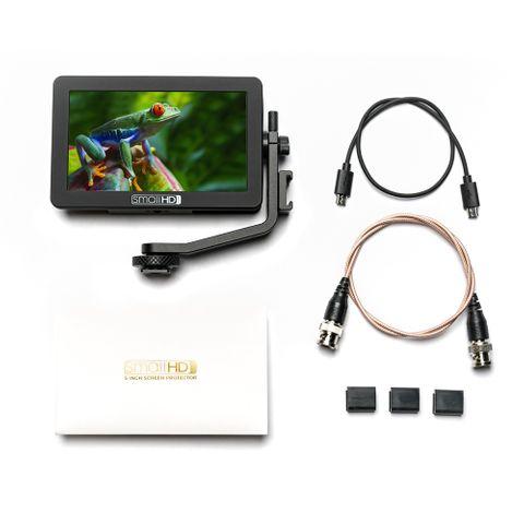 SmallHD Focus 5 SDI Monitor