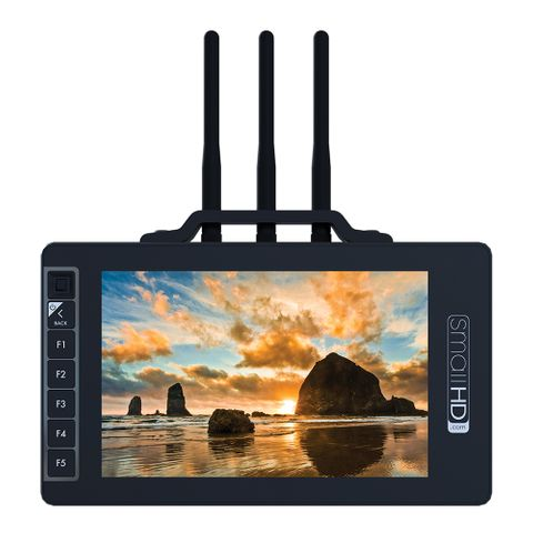 SmallHD 703 Bolt Wireless Monitor