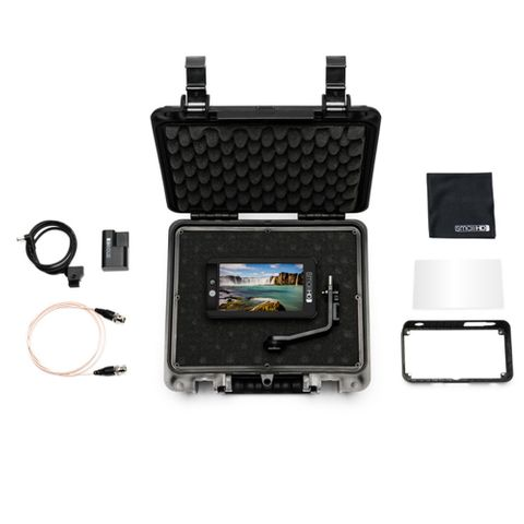 SmallHD 502 Bright Full-HD On-Camera Bundle