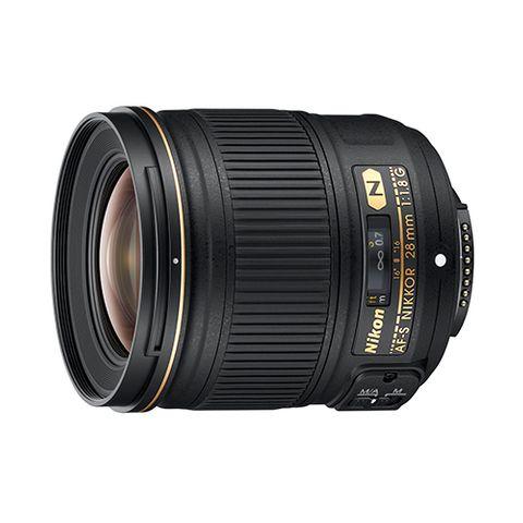 Nikon AF-S 28mm f1.8 G Lens