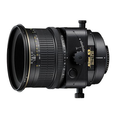 Nikon PC-E 85mm f2.8D Micro Lens