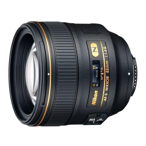 Nikon AF-S 85mm f1.4G Lens