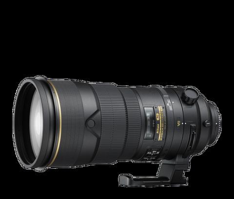 Nikon AF-S 300mm f2.8G IF ED VR II Lens