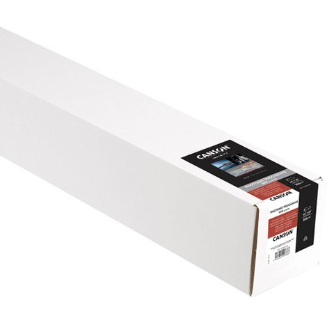 Canson ProCanvas Lustre Poly-Cotton 1118mm x12.2m