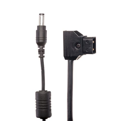 Redrock Micro D-Tap Battery Cable for One Man Crew