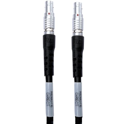 Redrock Micro Direct Connect Tether Cable - 6m
