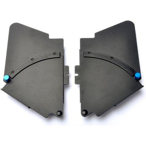 Redrock Micro Mattebox Side Wings 1 Pair