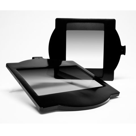 Redrock Micro Mattebox Dual Size 4 x 4 Inch & 4 x 5.65 Inch