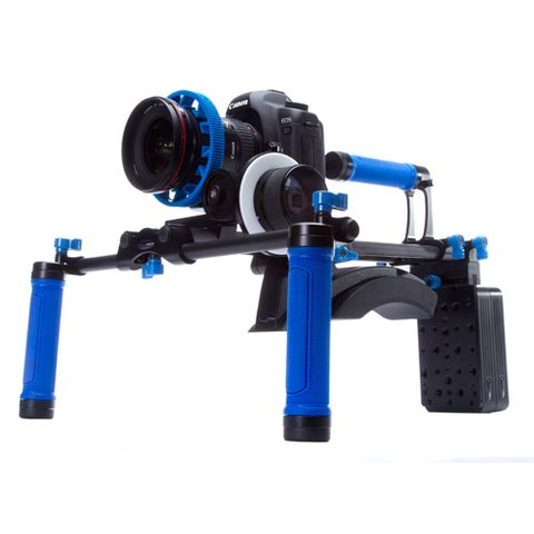 Redrock Micro Field Cinema Deluxe Bundle with FollowFocus
