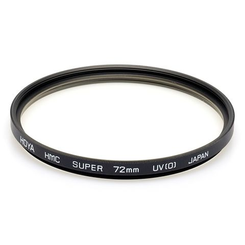 Hoya 67mm Standard UV (C) HMC Filter