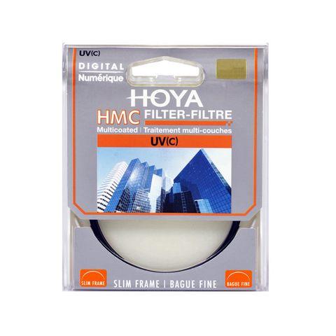 Hoya 49mm Standard UV (C) HMC Filter