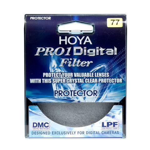 Hoya 52mm Protector Pro1D DMC Filter