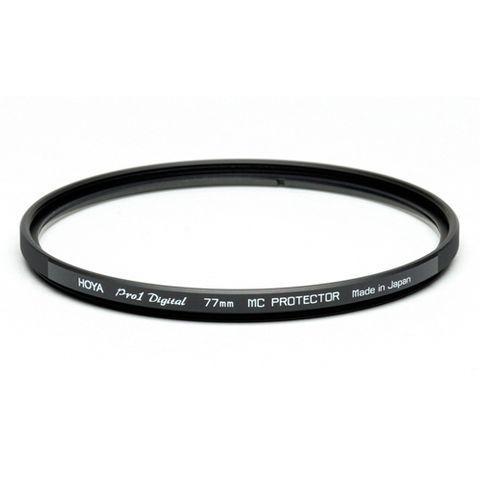 Hoya 62mm Protector Pro1D DMC Filter