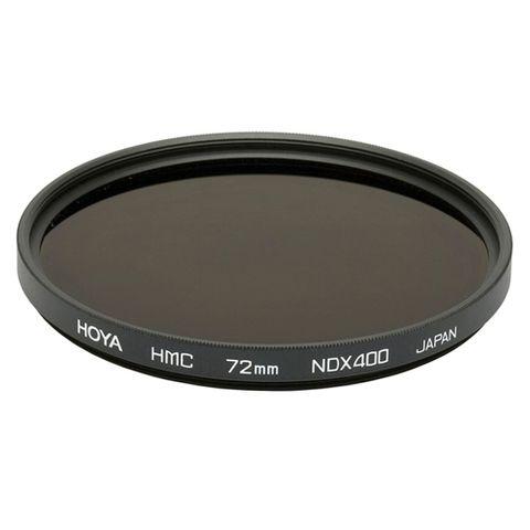 Hoya 72mm NDx400 HMC Filter