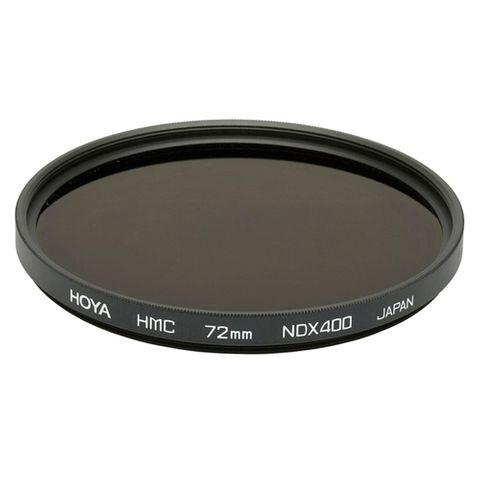 Hoya 52mm NDx400 HMC Filter